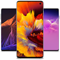 Abstract Wallpapers HD 2019 - For Mobile icon