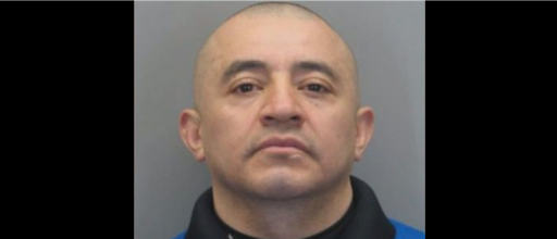 Mexican, deported, sexually abuses 12-year-old girl
