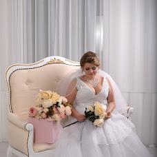 Wedding photographer Nikolay Pilat (pilat). Photo of 01.02.2017