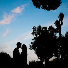 Wedding photographer Aleksey Vorobev (vorobyakin). Photo of 08.07.2018