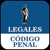 Legales Código Penal