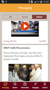 SBUT Saifee Burhani Upliftment- screenshot thumbnail