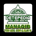 MANAQIB SYEKH ABDUL QODIR RA. icon