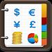 Money Tracker - Expense Budget Icon