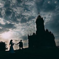 Wedding photographer Nikolay Yakubovskiy (yakubovskiy). Photo of 06.09.2017