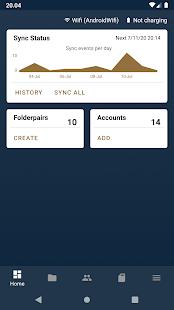 FolderSync Pro Mod