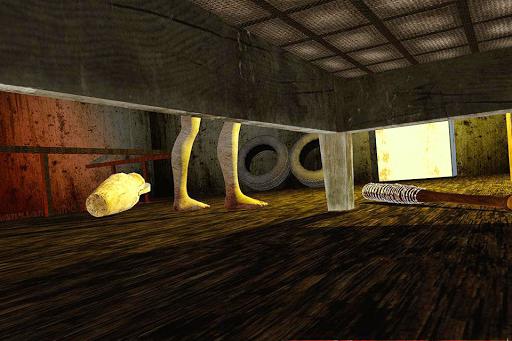 Scary Granny: Horror Neighbour Game  screenshots 7