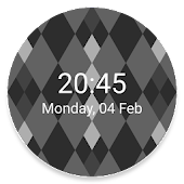 Between Watch Face for Wear OS