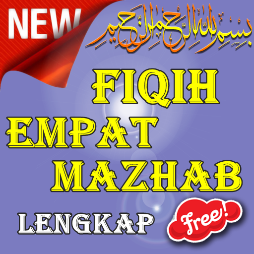 Fiqih 4 Mazhab
