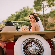 Wedding photographer Rafæl González (rafagonzalez). Photo of 09.11.2017