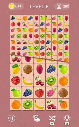 Onet - Connect & Match Puzzle  screenshots 3