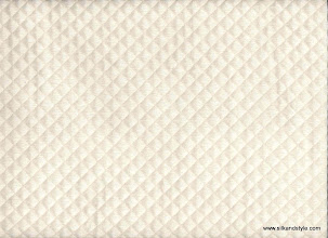 Photo: Moneta 05 - Design BUCKINGHAM - Color IVORY