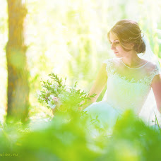 Wedding photographer Yuriy Merkulov (yurymerkulov). Photo of 08.08.2015