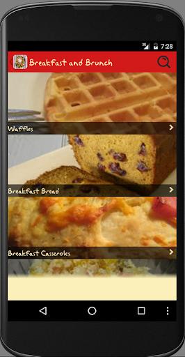 Brownie Recipes|玩程式庫與試用程式App免費|玩APPs