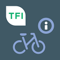 Cycle Journey Planner icon