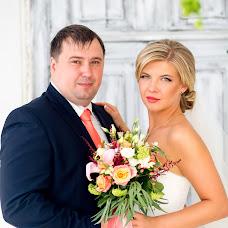 Wedding photographer Andrey Saksonov (asaksonov). Photo of 20.12.2015