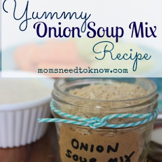 Lipton Dry Onion Soup Mix Recipes