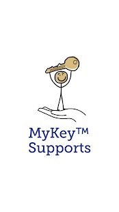 My Supports by MyKey™- screenshot thumbnail