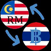 Malaysian Ringgit Thai baht / MYR to THB Converter