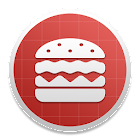 Mensa Kassel icon