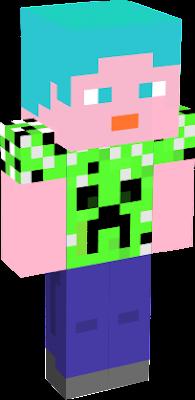 nuevo skin