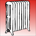 Radiator Calculator Demo icon