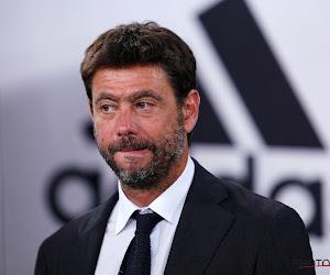 """Le patron de la Juventus jette l'éponge: """"La Super League ne peut plus voir le jour"""""""