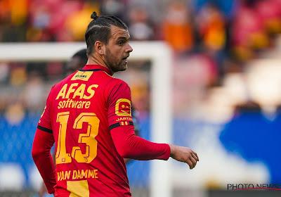 """Mechelen mist sterkhouder tegen Antwerp: """"Geel trek je voor een fout, niet voor een reputatie"""""""