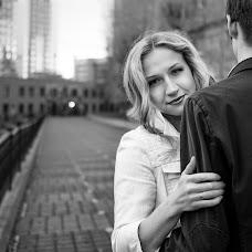 Wedding photographer Yuliya Pavlova (ulisa). Photo of 25.10.2015