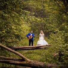 Wedding photographer Vladimir Kurak (vladimirphoto). Photo of 09.01.2019