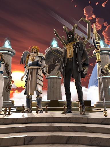 Game of Gods apktram screenshots 6