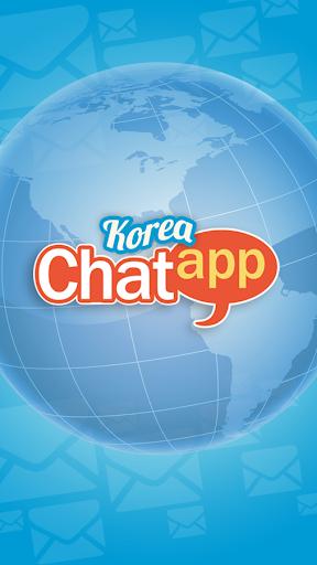 Korea ChatApp - Korea Chat