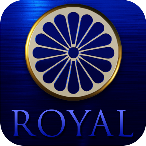 Royal HD Icon Pack