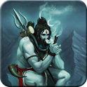 God Shiva Go Launcher Theme icon