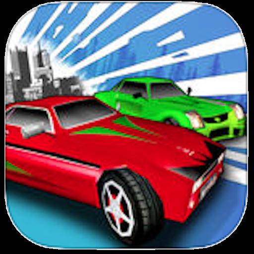 Race Race Racer - Car Racing