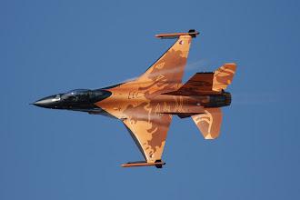 Photo: Airshow in Malta