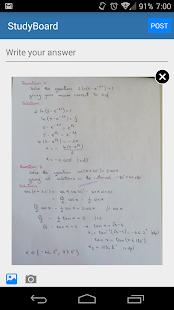 StudyBoard - JEE, NEET, K-12 - náhled