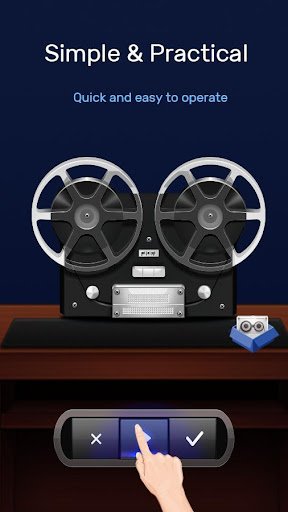 Audio Recorder - Easy Voice Recorder 1.0 app download 3