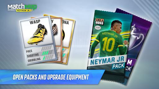 Match MVP Neymar JR - Football Superstar Career 1.0.25 screenshots 4