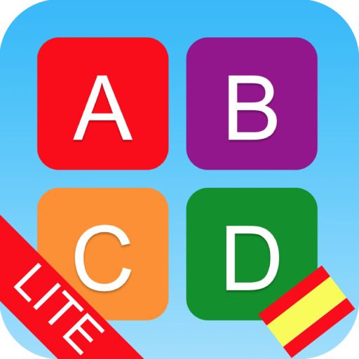Spanish Crosswords 4 Kids Lite