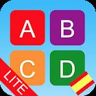 儿童填字游戏(西班牙文版)Lite icon