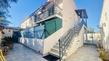 maison à Marignane (13)