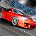 Turbo Car City Nitro Racing 3D icon
