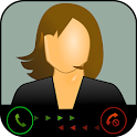 Faux id appelant Pro icon
