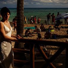 Wedding photographer JUAN EUAN (euan). Photo of 18.02.2016