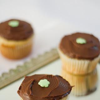 Absinthe Cupcakes