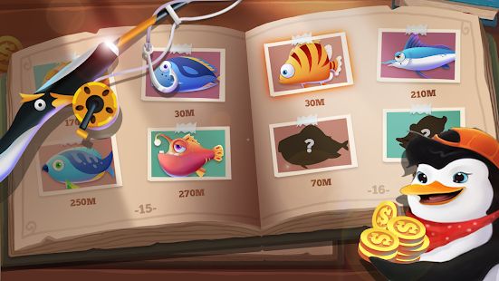Game Fisherman Go! APK for Windows Phone