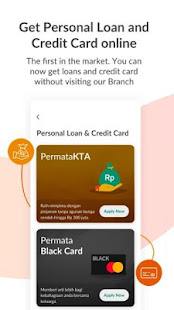 App PermataMobile X APK for Windows Phone