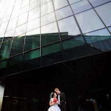 Wedding photographer Yuriy Nikolaev (GRONX). Photo of 26.02.2018
