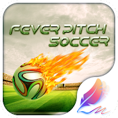 Fever pitch soccer for Hitap